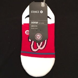 Stance Invisible Height National Super Socks